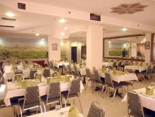 Commodore Hotel Jerusalem Jerusalem - Restaurant
