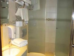 Commodore Hotel Jerusalem Jerusalem - Bathroom