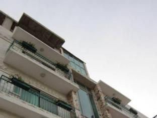 Commodore Hotel Jerusalem Jerusalem - Exterior