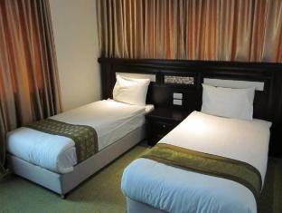 Commodore Hotel Jerusalem Jerusalem - Guest Room