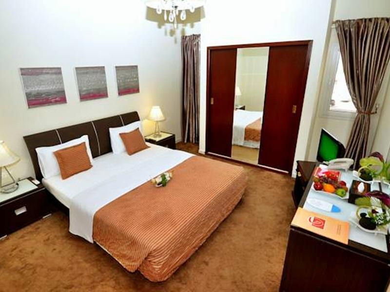 Dellmon Shrouq Hotel - Hotels and Accommodation in Saudi Arabia, Middle East