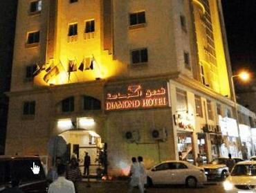 Diamond 1 Hotel - Hotels and Accommodation in Qatar, Middle East