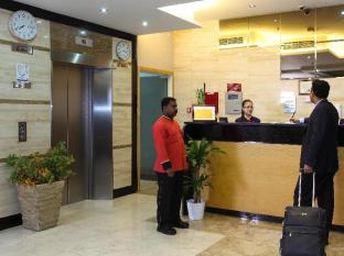 Down Town Dubai Hotel Apartment Dubai - Reception