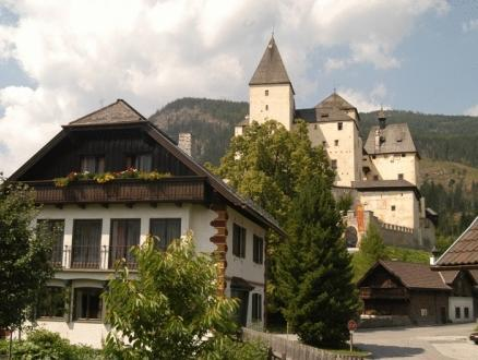 Ferienhaus Luftenegger Hotel - Hotels and Accommodation in Austria, Europe