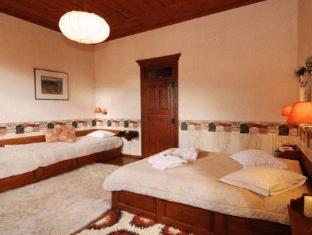 Guesthouse Kazakou Hotel Dimitsana - Guest Room