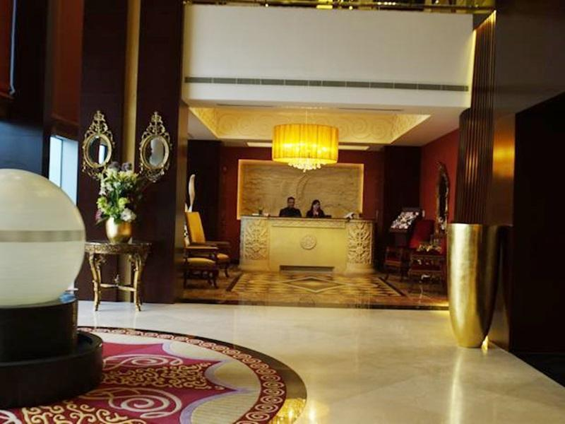 Hani Suites & Spa Hotel - Hotels and Accommodation in Bahrain, Middle East
