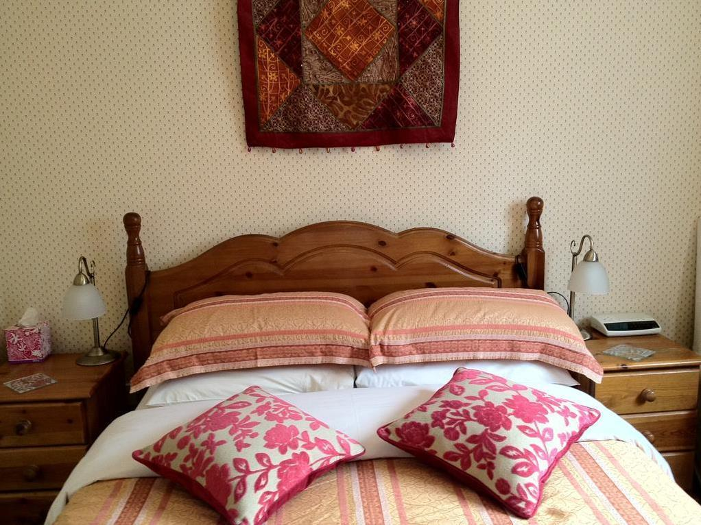 Home From Home Guest House - Hotels and Accommodation in New Zealand, Pacific Ocean And Australia