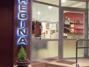 фотографии гостиницы Hostal Regina.