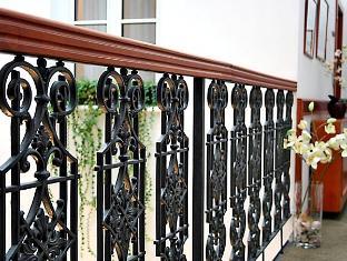 Hotel 16 Praha - Viešbučio išorė