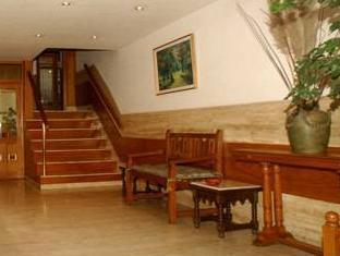 Hotel Americano Buenos Aires - Interior Hotel