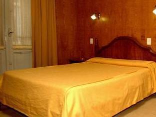 Hotel Americano Buenos Aires - Kamar Tidur