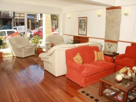 Hotel Ayres Del Nahuel - Hotels and Accommodation in Argentina, South America