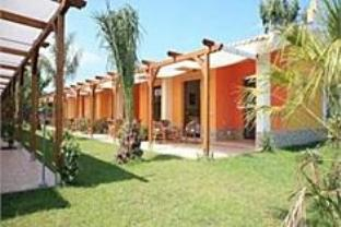Hotel Baia Di Trainiti