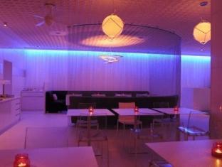 Hotel Berger Vienna - Restaurant