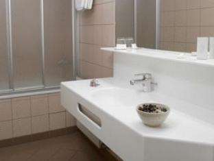Hotel Berger Vienna - Bathroom