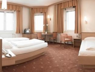 Hotel Berger Vienna - Guest Room