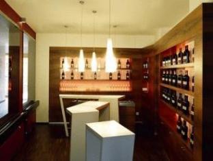 Hotel Berger Vienna - Pub/Lounge