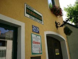 Hotel Berger Vienna - Exterior