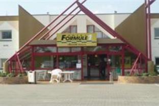 Formule 1 La Roche Sur Yon Hotel
