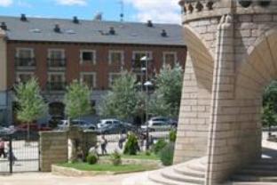 Gaudi Astorga Hotel