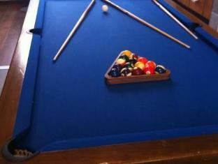 Budget Hotel Hortus Amsterdam - Pool Table