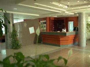Majestic Molise Hotel Termoli - Reception