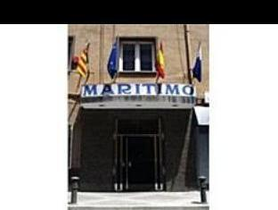 Maritimo Alicante Hotel