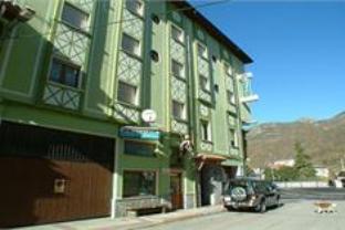Monteverde Cangas De Onis Hotel
