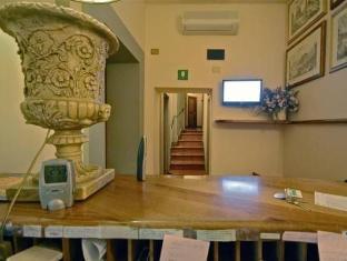 โรงแรมแพนด้า โรม - ภายในโรงแรม