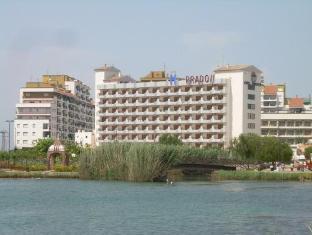 Фотография гостиницы Hotel Prado II.