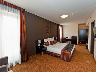 Hotel Regnum Residence Budapest - Guest Room