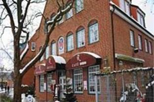 Restaurant Rigoletto Hotel