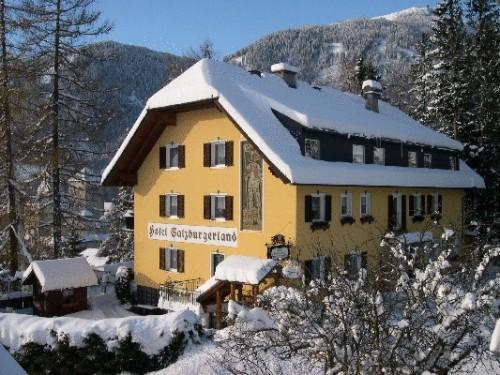 Salzburgerland Hotel - Hotels and Accommodation in Austria, Europe