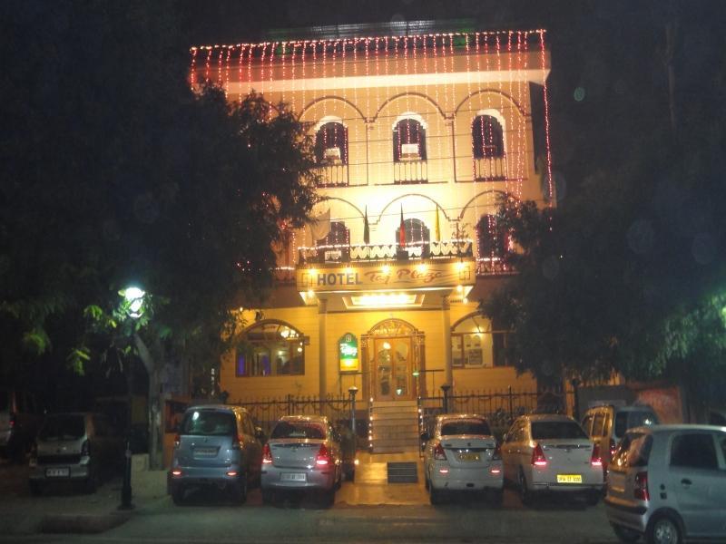 Hotel Taj Plaza - Hotell och Boende i Indien i Agra