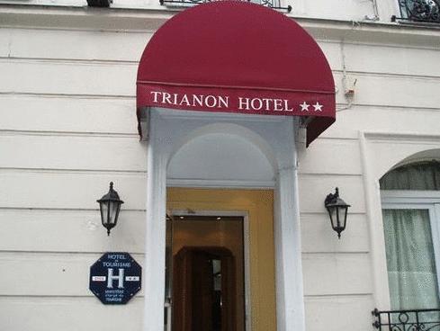 Hotel Trianon - Hotell och Boende i Frankrike i Europa