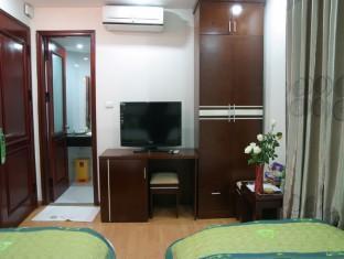 Baamboo Hotel - Room type photo
