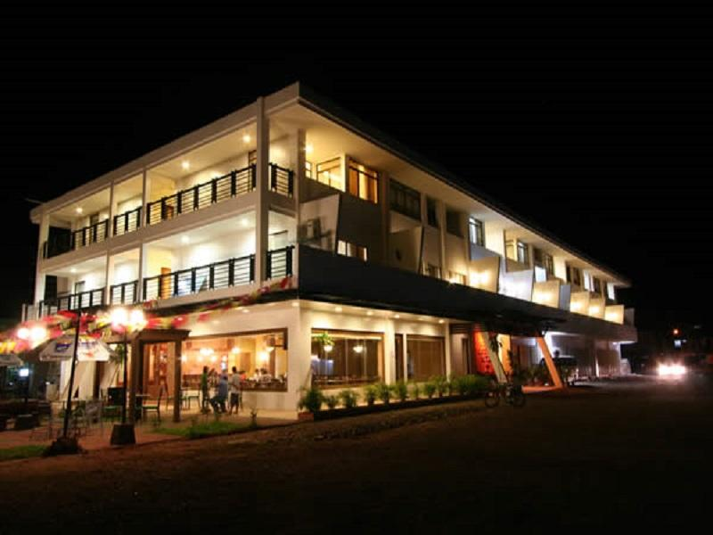 Coron Gateway Hotel and Suites - Hotels and Accommodation in Philippines, Asia