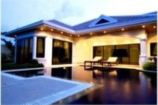 Jasmina Pool Villa at Jomtien Hotel Pattaya