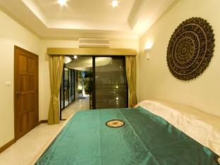 Jasmina Pool Villa at Jomtien Hotel Pattaya - One Bedroom Villa