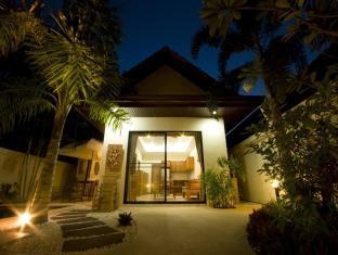 Jasmina Pool Villa at Jomtien Hotel Pattaya - One Bedroom Villa - Exterior