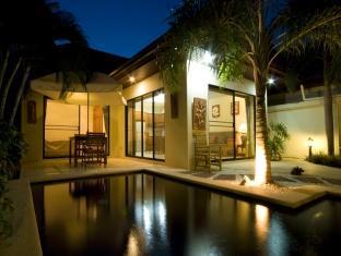 Jasmina Pool Villa at Jomtien Hotel Pattaya - One Bedroom Villa - Private Pool