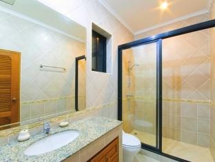 Jasmina Pool Villa at Jomtien Hotel Pattaya - One Bedroom Villa - Bathroom