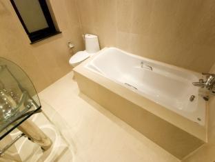 Jasmina Pool Villa at Jomtien Hotel Pattaya - Two Bedroom Villa - Bathroom