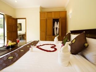 Jasmina Pool Villa at Jomtien Hotel Pattaya - Three Bedroom Villa