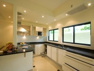 Jasmina Pool Villa at Jomtien Hotel Pattaya - Three Bedroom Villa - Amenities