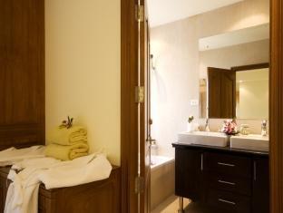 Jasmina Pool Villa at Jomtien Hotel Pattaya - Three Bedroom Villa - Bathroom