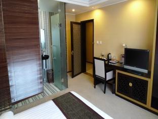 Kingtown Hotel Hongmei Shanghai - Room type photo