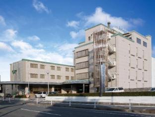 hotel KKR Hotel Hiroshima