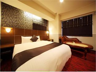 hotel Sejour Inn Nagarekawa