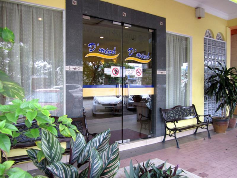 Sun Inns Hotel D'Mind Seri Kembangan - Hotels and Accommodation in Malaysia, Asia